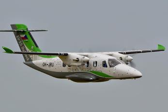 OK-JRU - Evektor-Aerotechnik Evektor-Aerotechnik EV-55 Outback