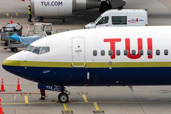 N733MA - Miami Air Boeing 737-800
