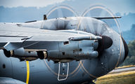 T.23-01 - Spain - Air Force Airbus A400M aircraft