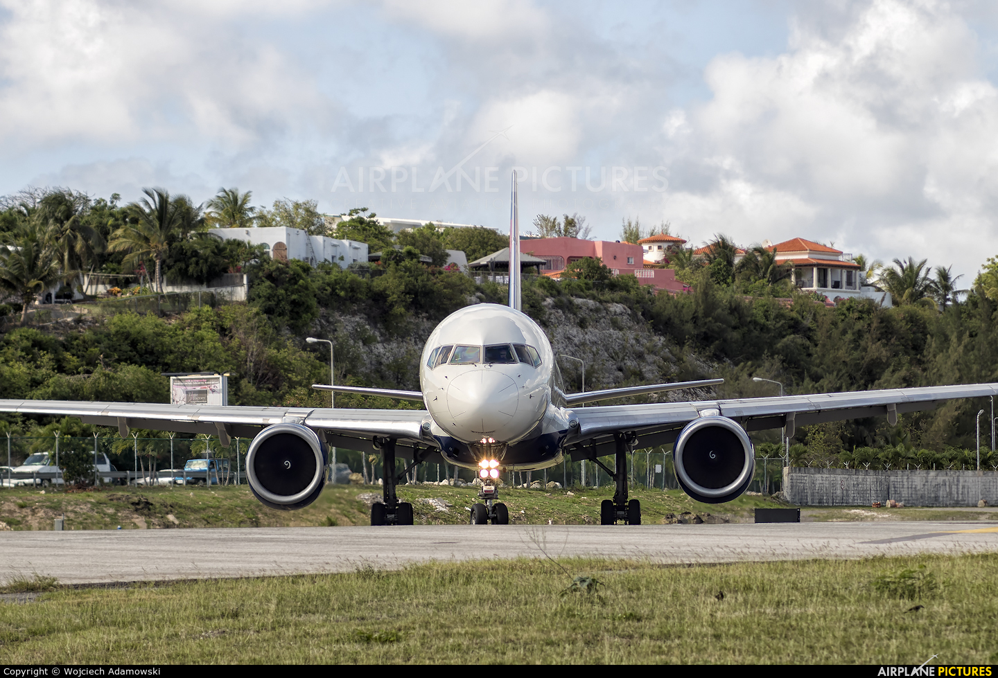 Delta Air Lines N6714Q aircraft at Sint Maarten - Princess Juliana Intl