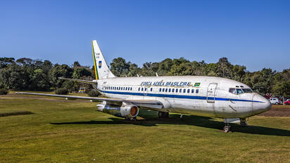 2115 - Brazil - Air Force Boeing 737 VC-96
