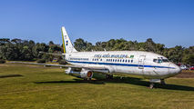 2115 - Brazil - Air Force Boeing 737 VC-96 aircraft