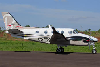 PR-TRO - Private Beechcraft 90 King Air