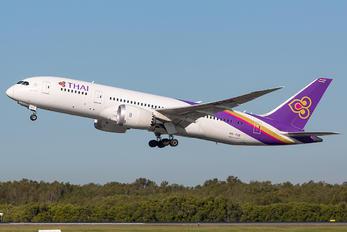 HS-TQE - Thai Airways Boeing 787-8 Dreamliner