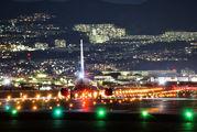 JA82AN - ANA - All Nippon Airways Boeing 737-800 aircraft