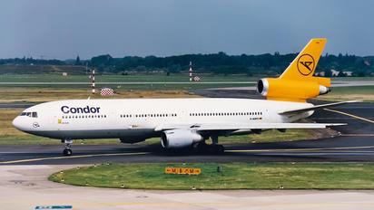 D-ADPO - Condor McDonnell Douglas DC-10-30