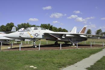 164601 - USA - Navy Grumman F-14D Tomcat