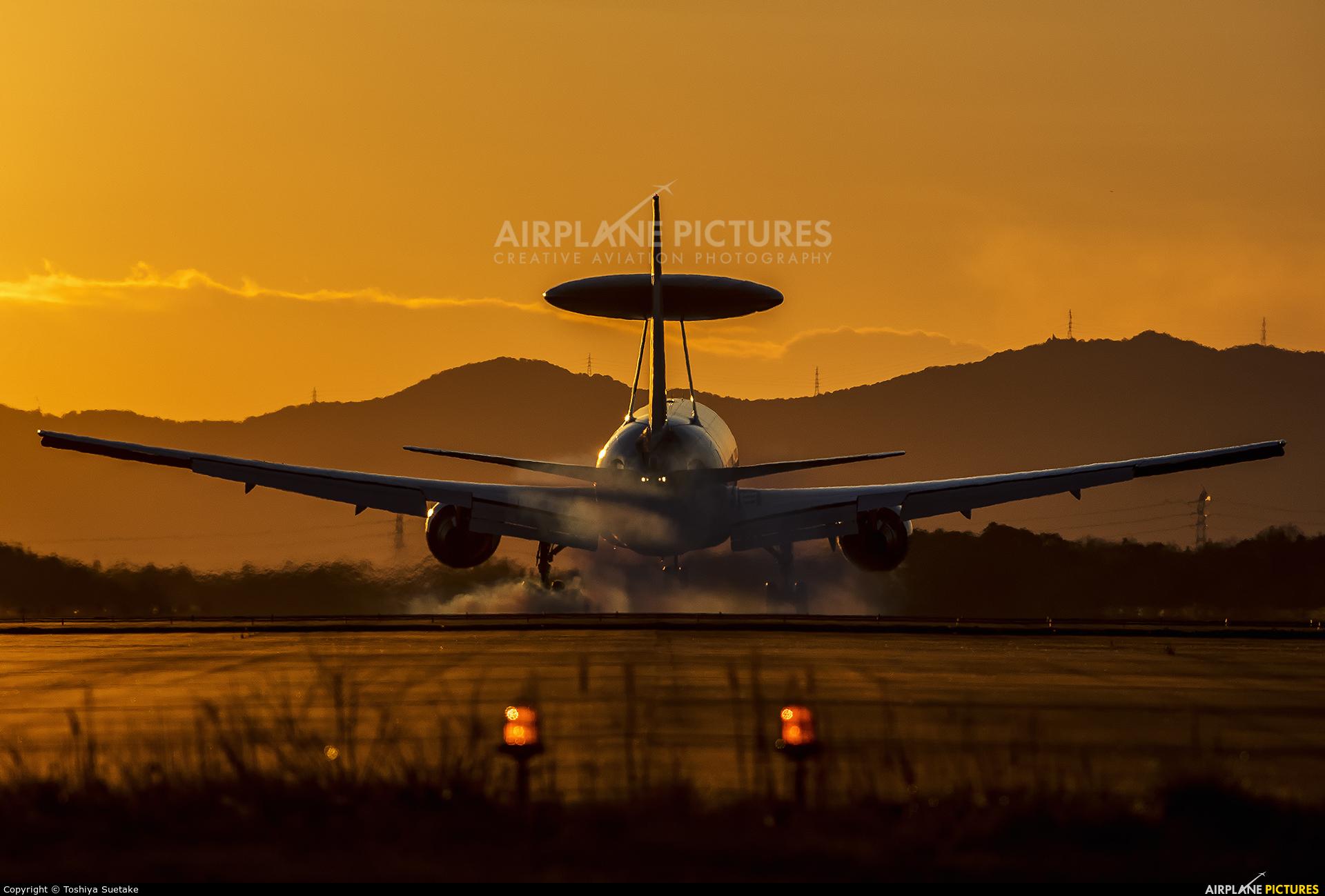 Japan - Air Self Defence Force 84-3504 aircraft at Hamamatsu AB