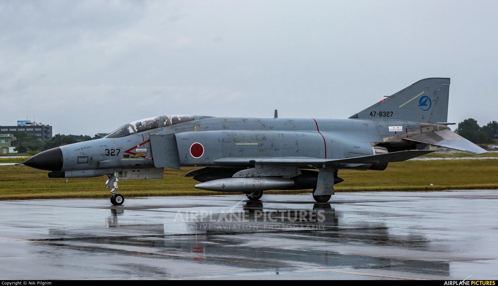 Japan - Air Self Defence Force 47-8327 aircraft at Hamamatsu AB