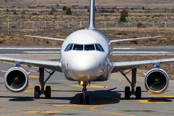 LV-GUS - LAN Argentina Airbus A320