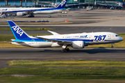 ANA - All Nippon Airways JA818A image