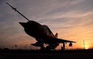 7714 - Slovakia -  Air Force Mikoyan-Gurevich MiG-21MF aircraft