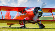 NC16S - Private Beechcraft 17 Staggerwing aircraft