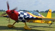 D-EXML - Private Extra 300S, SC, SHP, SR aircraft