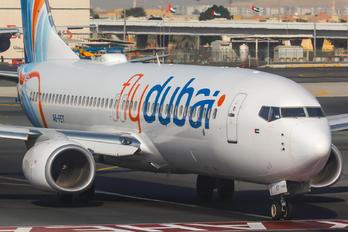 A6-FDT - flyDubai Boeing 737-800