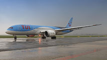 PH-TFM - TUI Airlines Netherlands Boeing 787-8 Dreamliner aircraft