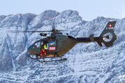 T-368 - Switzerland - Air Force Eurocopter EC135 (all models) aircraft