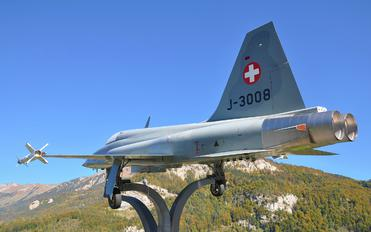 J-3008 - Switzerland - Air Force Northrop F-5E Tiger II