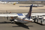 9H-AGG - Unknown ATR 72 (all models) aircraft