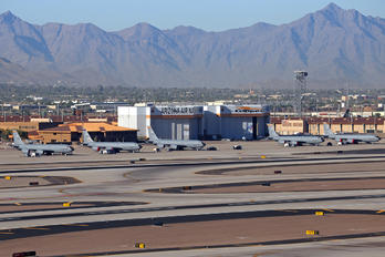 62-3550 - - Airport Overview - Airport Overview - Apron