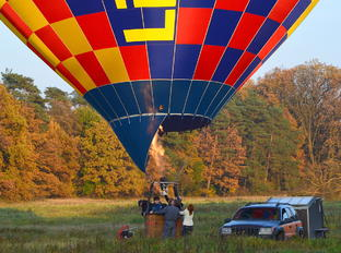 SP-BFI - Private Balloon -