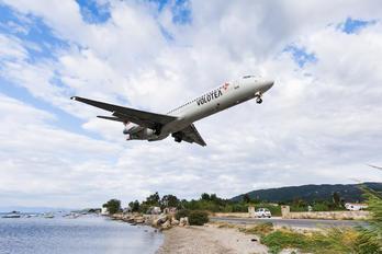 EI-EXA - Volotea Airlines Boeing 717