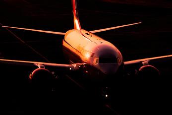 5Y-KYC - Kenya Airways Boeing 737-86X(WL)