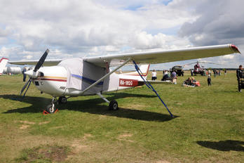 RA-1812G - Private Cessna 182 Skylane (all models except RG)
