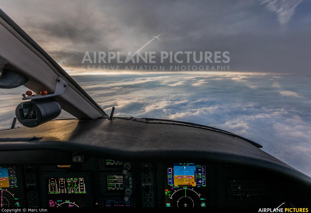 Swiss Private Flights HB-VER aircraft at In Flight - Austria