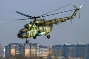 413 - Russia - Air Force Mil Mi-8MT aircraft
