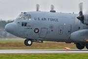 92-3283 - USA - Air Force Lockheed HC-130H Hercules aircraft