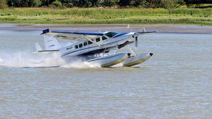 C-GURL - Seair Seaplanes Cessna 208 Caravan