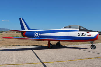 19235 - Greece - Hellenic Air Force Canadair CL-13 Sabre (all marks)