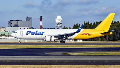 N643GT - Polar Air Cargo Boeing 767-300F