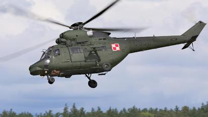0806 - Poland - Army PZL W-3 Sokół