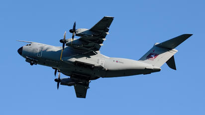 ZM409 - Royal Air Force Airbus A400M