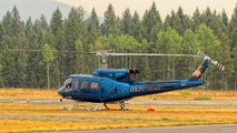 C-BGSF - Coldstream Helicopters Bell 212 aircraft