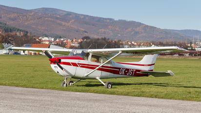 OK-JST - Aeroklub Hodkovice Cessna 172 Skyhawk (all models except RG)