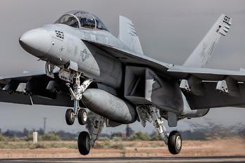 169210 - USA - Navy Boeing EA-18G Growler