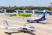 RA-26662 - - Airport Overview - Airport Overview - Apron aircraft