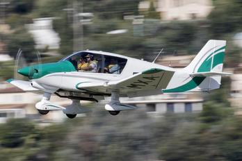 F-GMXA - Private Robin DR.400 series
