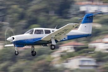 F-GDLN - Private Piper PA-28R Arrow /  RT Turbo Arrow