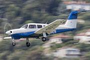 F-GDLN - Private Piper PA-28R Arrow /  RT Turbo Arrow aircraft