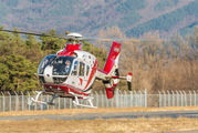 JA03YP - Yomiuri Shimbun Eurocopter EC135 (all models) aircraft