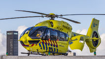 PH-HOW - ANWB Medical Air Assistance Airbus Helicopters EC145 T2 aircraft