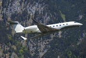 N650GU - Private Gulfstream Aerospace G650, G650ER aircraft