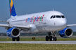 #5 Small Planet Airlines Airbus A320 SP-HAG taken by Piotr Gryzowski