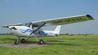 SP-KHL - Private Cessna 150