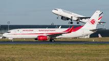 7T-VKB - Air Algerie Boeing 737-800 aircraft