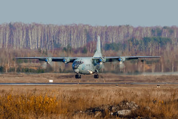 33 - Russia - Air Force Antonov An-12 (all models)